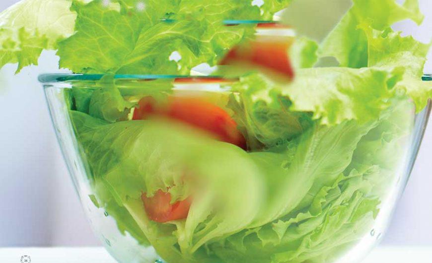 Embracing Vegetarianism