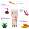 ayurvedic face wash for glowing face